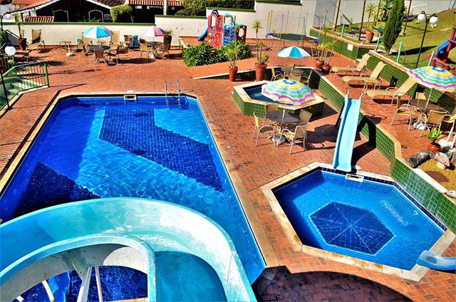 Summit anuncia hotel em Lambari, o terceiro em Minas Gerais