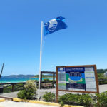 Costa Verde & Mar recebe 11 certificações Bandeira Azul