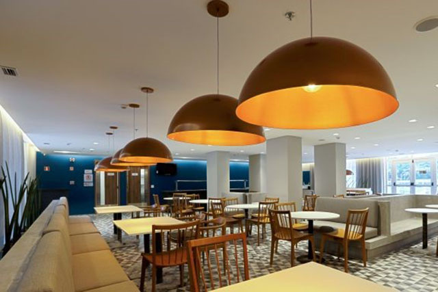 Atlantica Hospitality International inaugura hotel em Guarulhos