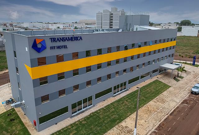 Transamerica Hospitality Group inaugura FIT Primavera do Leste-MT