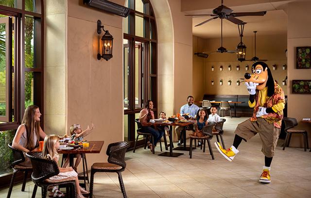 Four Seasons Resort Orlando celebra 50 anos de Walt Disney World