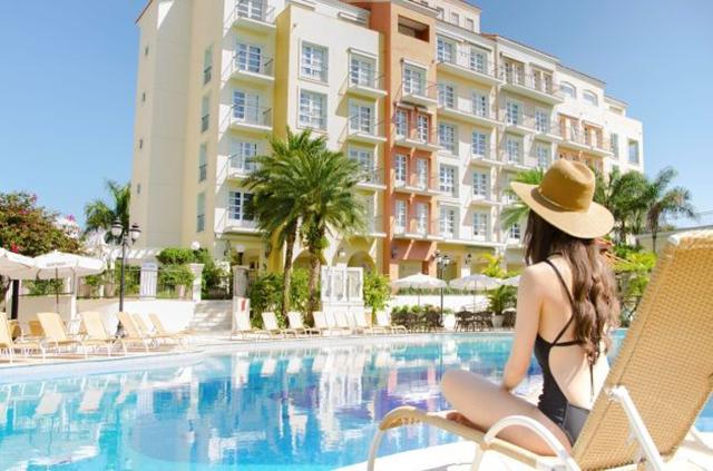 Hotéis de Jurerê Internacional têm alta procura nos próximos feriados