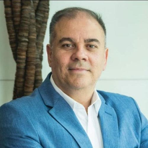 Luiz Adlen é o novo Gerente geral do San Juan Business São Paulo