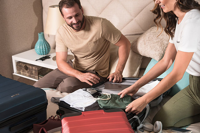 Confira seis dicas para escolher a mala ideal para sua próxima viagem