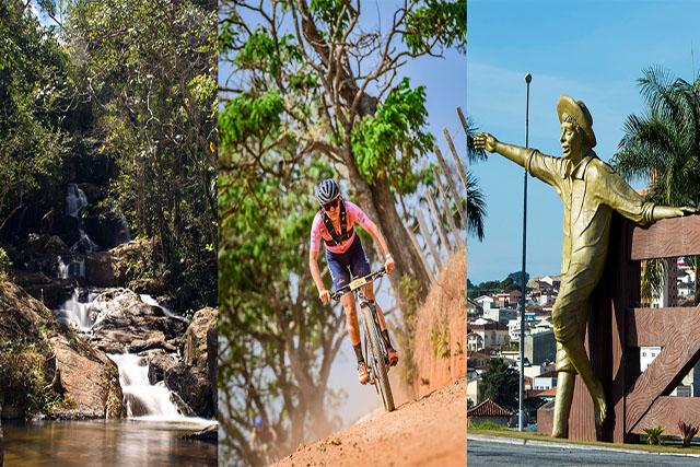 Ouro Fino (MG) vai investir R$16 milhões para impulsionar o turismo