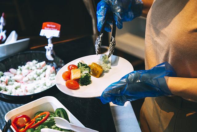 Redução de plástico em hotéis é nova preocupação durante pandemia