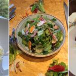 A Série Chefs retorna aos hotéis Hilton com três receitas refrescantes