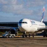 Salvador Bahia Airport registra alta de 135,5% no número de passageiros