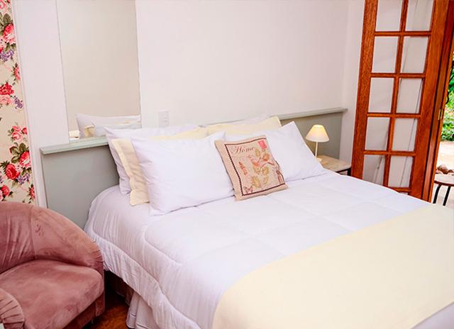 Hotel Fazenda Cachoeira da Furna (SP) amplia em 45% seu inventário