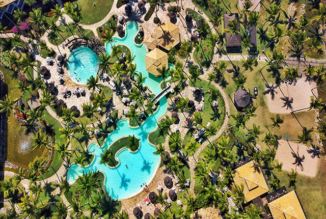 Transamerica Resort Comandatuba apresenta novas contratações