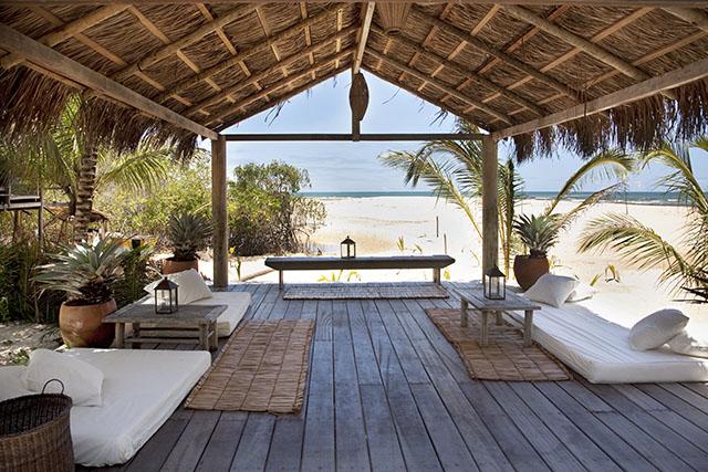 UXUA Casa Hotel & Spa, em Trancoso, é eleito melhor resort do mundo
