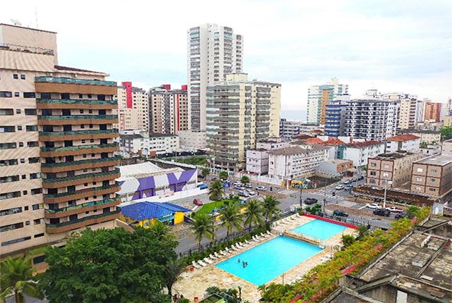 Onix Hotelaria administra duas unidades no litoral Sul paulista