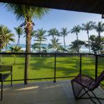 Beach Hotel Maresias moderniza 40 apartamentos de frente ao mar