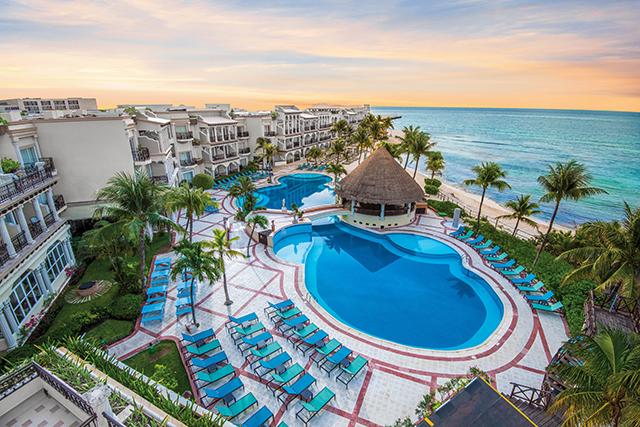 Wyndham e Grupo Playa Hotels & Resorts apresentam nova marca, Alltra