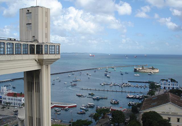 Desempenho dos hotéis de Salvador se mantém há cinco meses