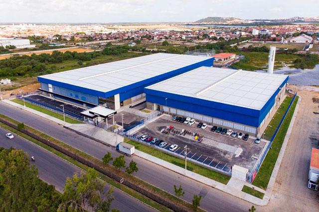 Altenburg investe em expansão e inaugura nova fábrica no Nordeste