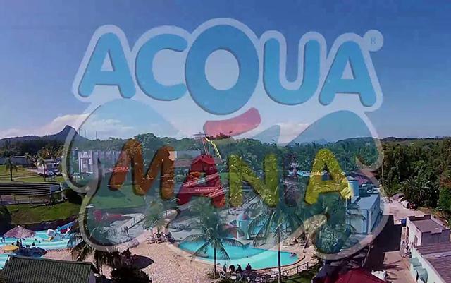 Parque Acquamania (ES) inova com práticas e tecnologias sustentáveis