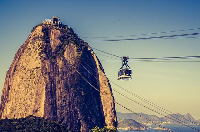 """Encontro """"O Rio é de vocês"""" percorre mercados emissores do País"""