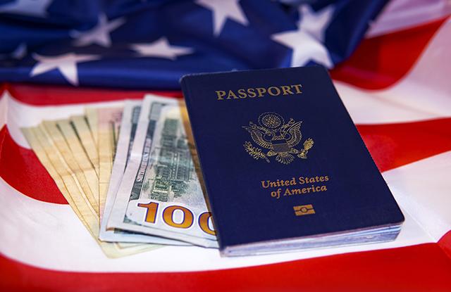 Brasileiros têm taxa de 92% de aprovação de vistos permanentes nos EUA